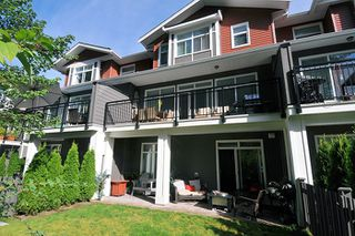 "Photo 15: 46 11461 236 Street in Maple Ridge: Cottonwood MR Townhouse for sale in ""TWO BIRDS"" : MLS®# R2110903"