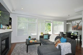 "Photo 3: 46 11461 236 Street in Maple Ridge: Cottonwood MR Townhouse for sale in ""TWO BIRDS"" : MLS®# R2110903"
