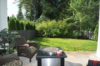 "Photo 14: 46 11461 236 Street in Maple Ridge: Cottonwood MR Townhouse for sale in ""TWO BIRDS"" : MLS®# R2110903"