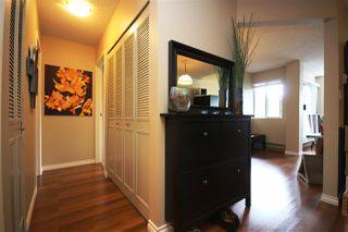 Photo 3: 203 1508 MARINER Walk in Vancouver: False Creek Condo for sale (Vancouver West)  : MLS®# R2118156