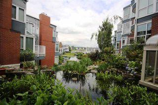 Photo 16: 203 1508 MARINER Walk in Vancouver: False Creek Condo for sale (Vancouver West)  : MLS®# R2118156