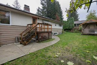 Photo 12: 1308 BAYVIEW Square in Coquitlam: Harbour Chines House for sale : MLS®# R2123105