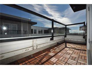 Photo 20: 407 830 CENTRE Avenue NE in Calgary: Bridgeland/Riverside Condo for sale : MLS®# C4091993