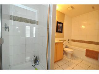Photo 13: 407 830 CENTRE Avenue NE in Calgary: Bridgeland/Riverside Condo for sale : MLS®# C4091993