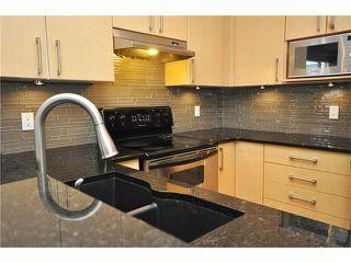 Photo 6: 407 830 CENTRE Avenue NE in Calgary: Bridgeland/Riverside Condo for sale : MLS®# C4091993