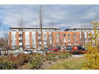 Photo 1: 407 830 CENTRE Avenue NE in Calgary: Bridgeland/Riverside Condo for sale : MLS®# C4091993