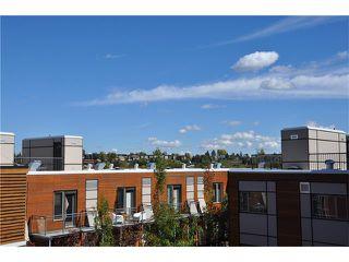 Photo 22: 407 830 CENTRE Avenue NE in Calgary: Bridgeland/Riverside Condo for sale : MLS®# C4091993