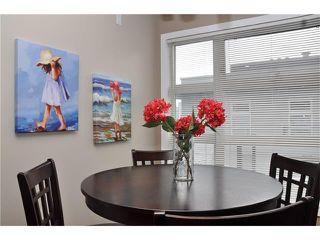 Photo 17: 407 830 CENTRE Avenue NE in Calgary: Bridgeland/Riverside Condo for sale : MLS®# C4091993