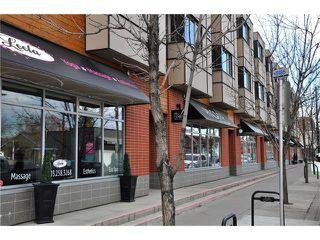 Photo 31: 407 830 CENTRE Avenue NE in Calgary: Bridgeland/Riverside Condo for sale : MLS®# C4091993