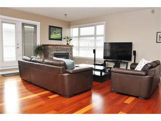 Photo 9: 407 830 CENTRE Avenue NE in Calgary: Bridgeland/Riverside Condo for sale : MLS®# C4091993