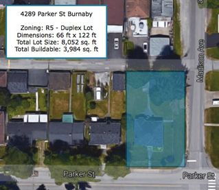 Photo 2: 4289 PARKER Street in Burnaby: Willingdon Heights House for sale (Burnaby North)  : MLS®# R2129579