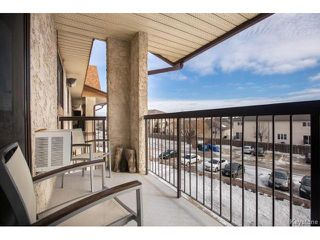 Photo 20: 193 Victor Lewis Drive in Winnipeg: Linden Woods Condominium for sale (1M)  : MLS®# 1705427