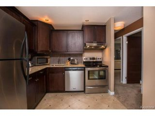Photo 8: 193 Victor Lewis Drive in Winnipeg: Linden Woods Condominium for sale (1M)  : MLS®# 1705427