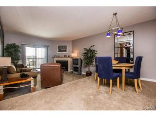 Photo 7: 193 Victor Lewis Drive in Winnipeg: Linden Woods Condominium for sale (1M)  : MLS®# 1705427