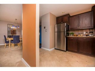Photo 18: 193 Victor Lewis Drive in Winnipeg: Linden Woods Condominium for sale (1M)  : MLS®# 1705427