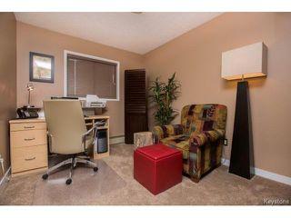 Photo 14: 193 Victor Lewis Drive in Winnipeg: Linden Woods Condominium for sale (1M)  : MLS®# 1705427