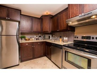 Photo 10: 193 Victor Lewis Drive in Winnipeg: Linden Woods Condominium for sale (1M)  : MLS®# 1705427