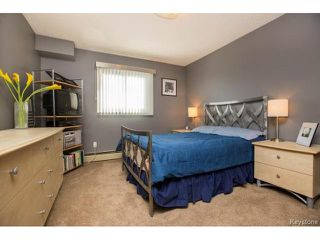 Photo 13: 193 Victor Lewis Drive in Winnipeg: Linden Woods Condominium for sale (1M)  : MLS®# 1705427