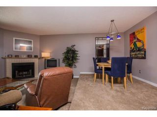 Photo 4: 193 Victor Lewis Drive in Winnipeg: Linden Woods Condominium for sale (1M)  : MLS®# 1705427