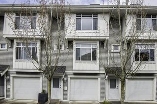 Photo 17: 8 4388 MONCTON Street in Richmond: Steveston South Townhouse for sale : MLS®# R2157662