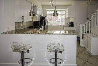 Photo 5: 8 4388 MONCTON Street in Richmond: Steveston South Townhouse for sale : MLS®# R2157662