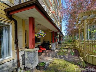 Photo 19: 105 360 Goldstream Ave in VICTORIA: Co Colwood Corners Condo for sale (Colwood)  : MLS®# 756579