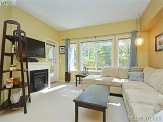 Photo 4: 105 360 Goldstream Ave in VICTORIA: Co Colwood Corners Condo for sale (Colwood)  : MLS®# 756579