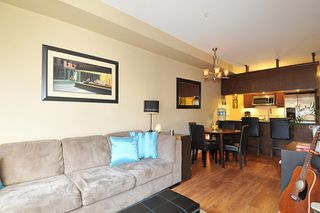 "Photo 3: 252 8328 207A Street in Langley: Willoughby Heights Condo for sale in ""YORKSON CREEK"" : MLS®# R2159516"