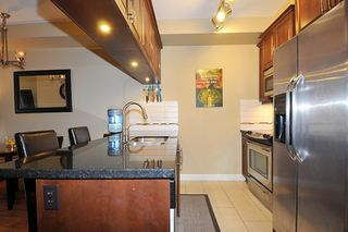 "Photo 8: 252 8328 207A Street in Langley: Willoughby Heights Condo for sale in ""YORKSON CREEK"" : MLS®# R2159516"