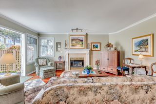 "Photo 15: 2 5201 OAKMOUNT Crescent in Burnaby: Oaklands Townhouse for sale in ""HARLANDS"" (Burnaby South)  : MLS®# R2161248"