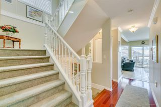 "Photo 17: 2 5201 OAKMOUNT Crescent in Burnaby: Oaklands Townhouse for sale in ""HARLANDS"" (Burnaby South)  : MLS®# R2161248"