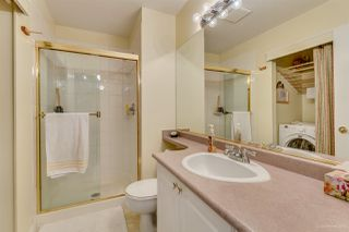 "Photo 23: 2 5201 OAKMOUNT Crescent in Burnaby: Oaklands Townhouse for sale in ""HARLANDS"" (Burnaby South)  : MLS®# R2161248"