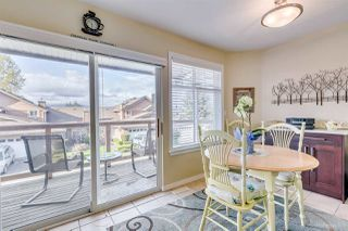 "Photo 9: 2 5201 OAKMOUNT Crescent in Burnaby: Oaklands Townhouse for sale in ""HARLANDS"" (Burnaby South)  : MLS®# R2161248"