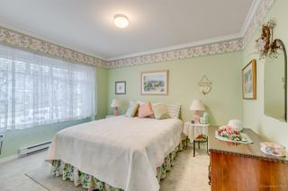 "Photo 22: 2 5201 OAKMOUNT Crescent in Burnaby: Oaklands Townhouse for sale in ""HARLANDS"" (Burnaby South)  : MLS®# R2161248"