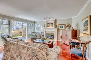 "Photo 14: 2 5201 OAKMOUNT Crescent in Burnaby: Oaklands Townhouse for sale in ""HARLANDS"" (Burnaby South)  : MLS®# R2161248"
