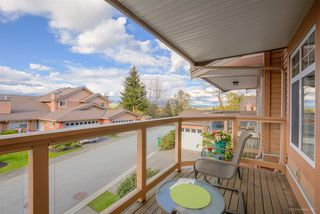 "Photo 10: 2 5201 OAKMOUNT Crescent in Burnaby: Oaklands Townhouse for sale in ""HARLANDS"" (Burnaby South)  : MLS®# R2161248"