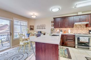 "Photo 7: 2 5201 OAKMOUNT Crescent in Burnaby: Oaklands Townhouse for sale in ""HARLANDS"" (Burnaby South)  : MLS®# R2161248"