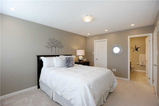 Photo 15: 564 Attenborough Terrace in Milton: Willmont House (3-Storey) for sale : MLS®# W3799819
