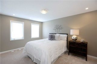 Photo 14: 564 Attenborough Terrace in Milton: Willmont House (3-Storey) for sale : MLS®# W3799819