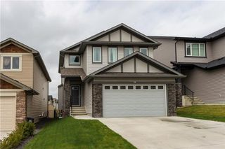 Main Photo: 16 SUNSET View: Cochrane House for sale : MLS®# C4117775