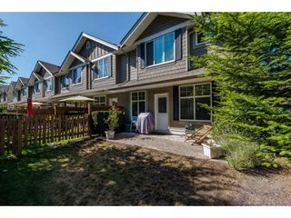 Photo 20: 19 3009 156 STREET in South Surrey White Rock: Home for sale : MLS®# R2099164