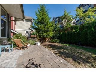 Photo 19: 19 3009 156 STREET in South Surrey White Rock: Home for sale : MLS®# R2099164