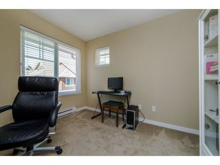 Photo 15: 19 3009 156 STREET in South Surrey White Rock: Home for sale : MLS®# R2099164
