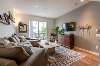 "Photo 10: 48 8438 207A Street in Langley: Willoughby Heights Townhouse for sale in ""YORK"" : MLS®# R2179201"