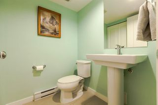 "Photo 7: 48 8438 207A Street in Langley: Willoughby Heights Townhouse for sale in ""YORK"" : MLS®# R2179201"