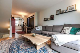 "Photo 11: 48 8438 207A Street in Langley: Willoughby Heights Townhouse for sale in ""YORK"" : MLS®# R2179201"