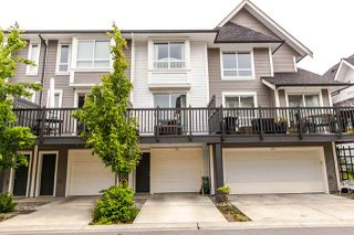 """Photo 20: 48 8438 207A Street in Langley: Willoughby Heights Townhouse for sale in """"YORK"""" : MLS®# R2179201"""