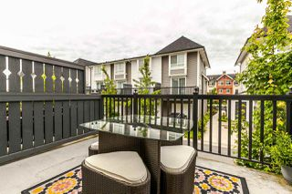 "Photo 19: 48 8438 207A Street in Langley: Willoughby Heights Townhouse for sale in ""YORK"" : MLS®# R2179201"