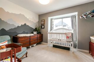 "Photo 17: 48 8438 207A Street in Langley: Willoughby Heights Townhouse for sale in ""YORK"" : MLS®# R2179201"
