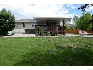 Photo 39: 27 CASTLE Place in Regina: Whitmore Park Residential for sale : MLS®# SK615002